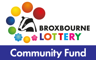 "Miss P (Broxbourne) supporting <a href=""support/broxbourne"">Broxbourne Lottery</a> matched 2 numbers and won 3 extra tickets"
