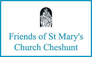 Friends of St Mary's Church Cheshunt