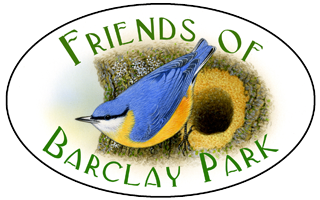 Friends of Barclay Park