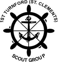 1st Turnford Scout Group